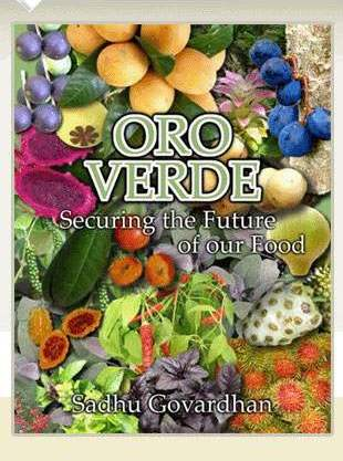 Book: Oro Verde